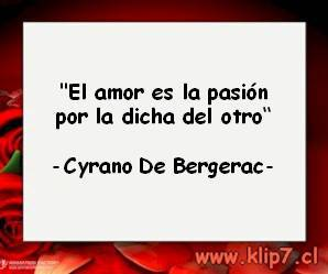 frases amores