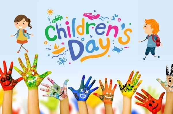 6 out of the box ideas for this Children's Day - Klipinterest