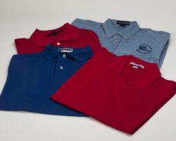 Custom Promotional Shirts