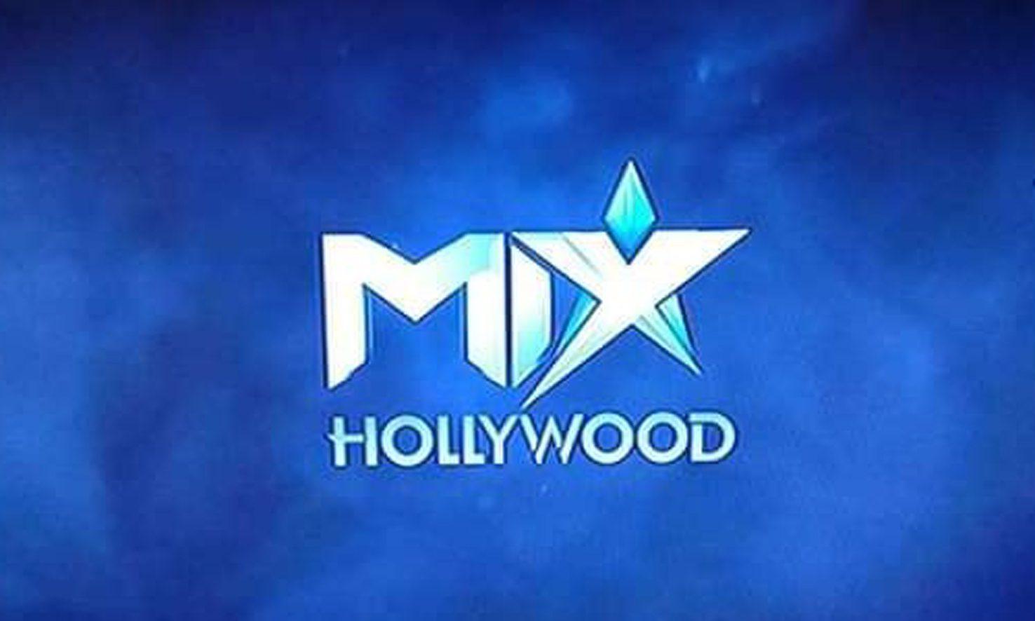 تردد قناة ميكس هوليود Mix Hollywood لنقل أشهر وأقوى الأفلام