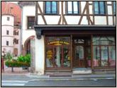 Strasbourg farmer's market