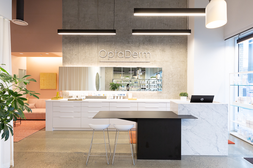 Optaderm – Vancouver, BC