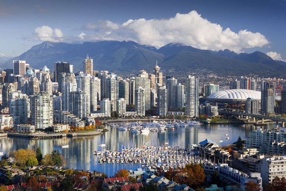 City of Vancouver Projects