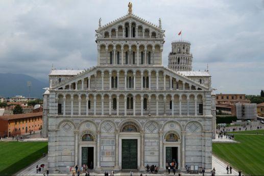 Der Dom zu Pisa