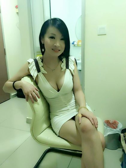 KL Escort - Kelly - China
