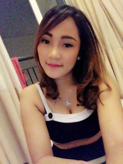 KL Escort - W251 - Indonesian