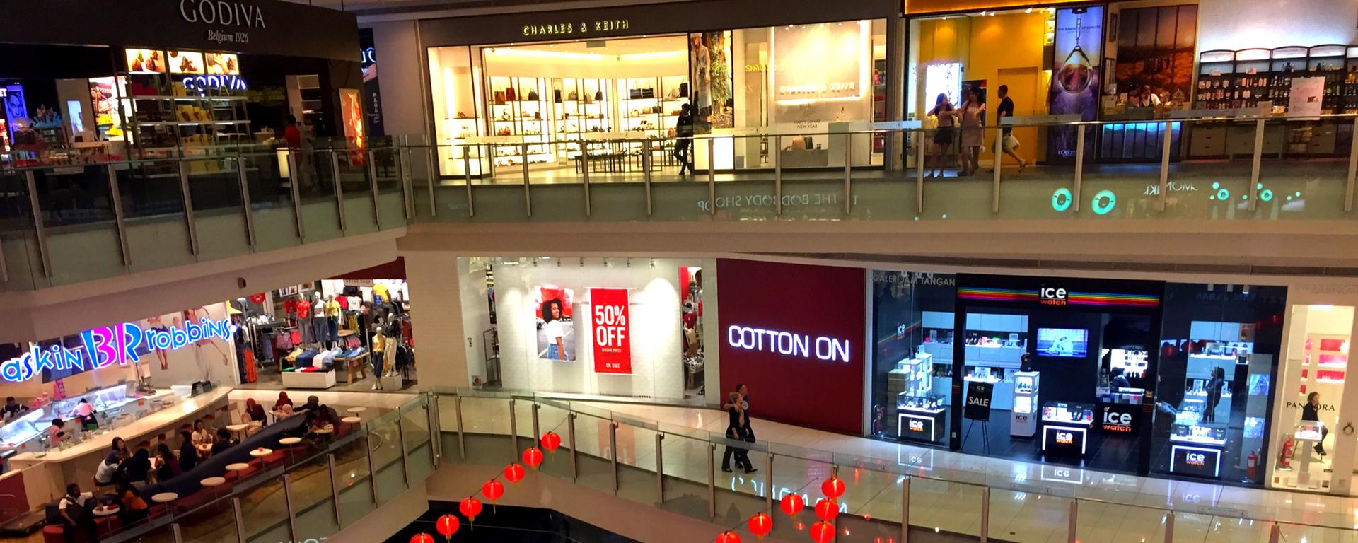 kl-sentral-nu-shopping-mall
