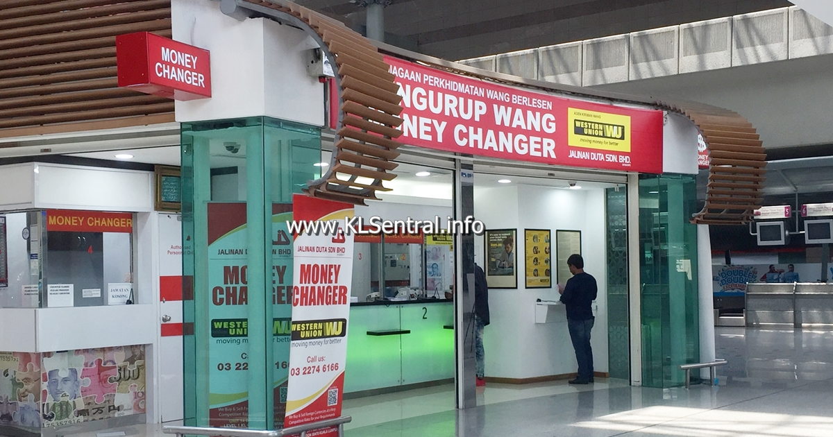 jalan-duta-money-changer-kl-sentral