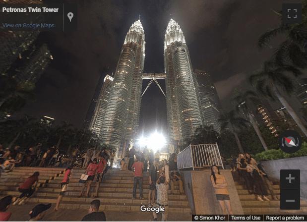 petronas-twin-towers-night-view