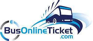 BusOnlineTicket Logo