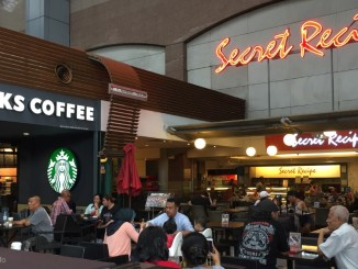 Starbucks-Secret-Recepi-KL-Sentral