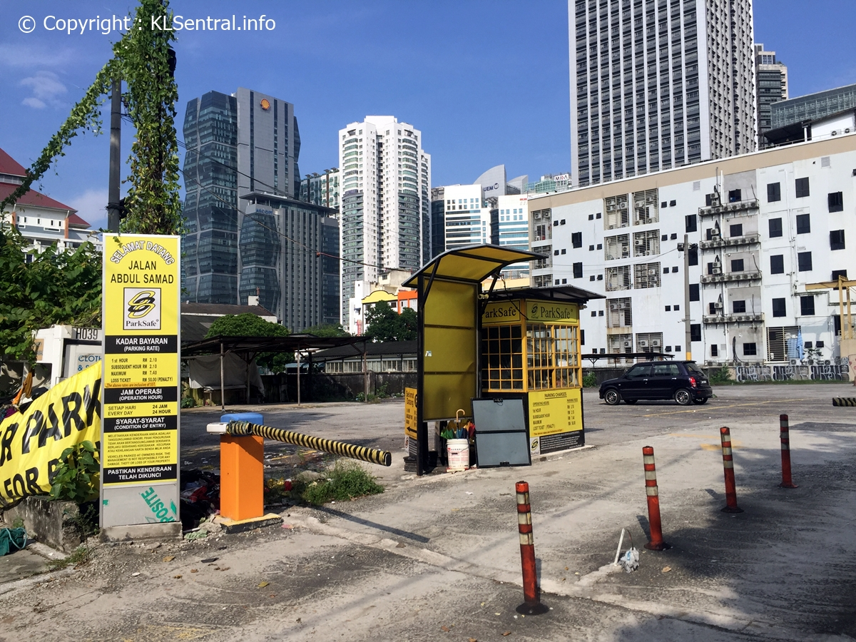 Parksafe-Jalan-Sultan-Abdul-Samad-outdoor-parking