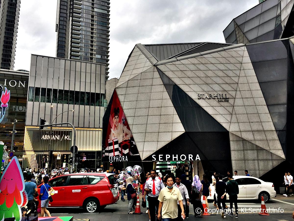 Starhill-Gallery-Bukit-Bintang-Kuala-Lumpur