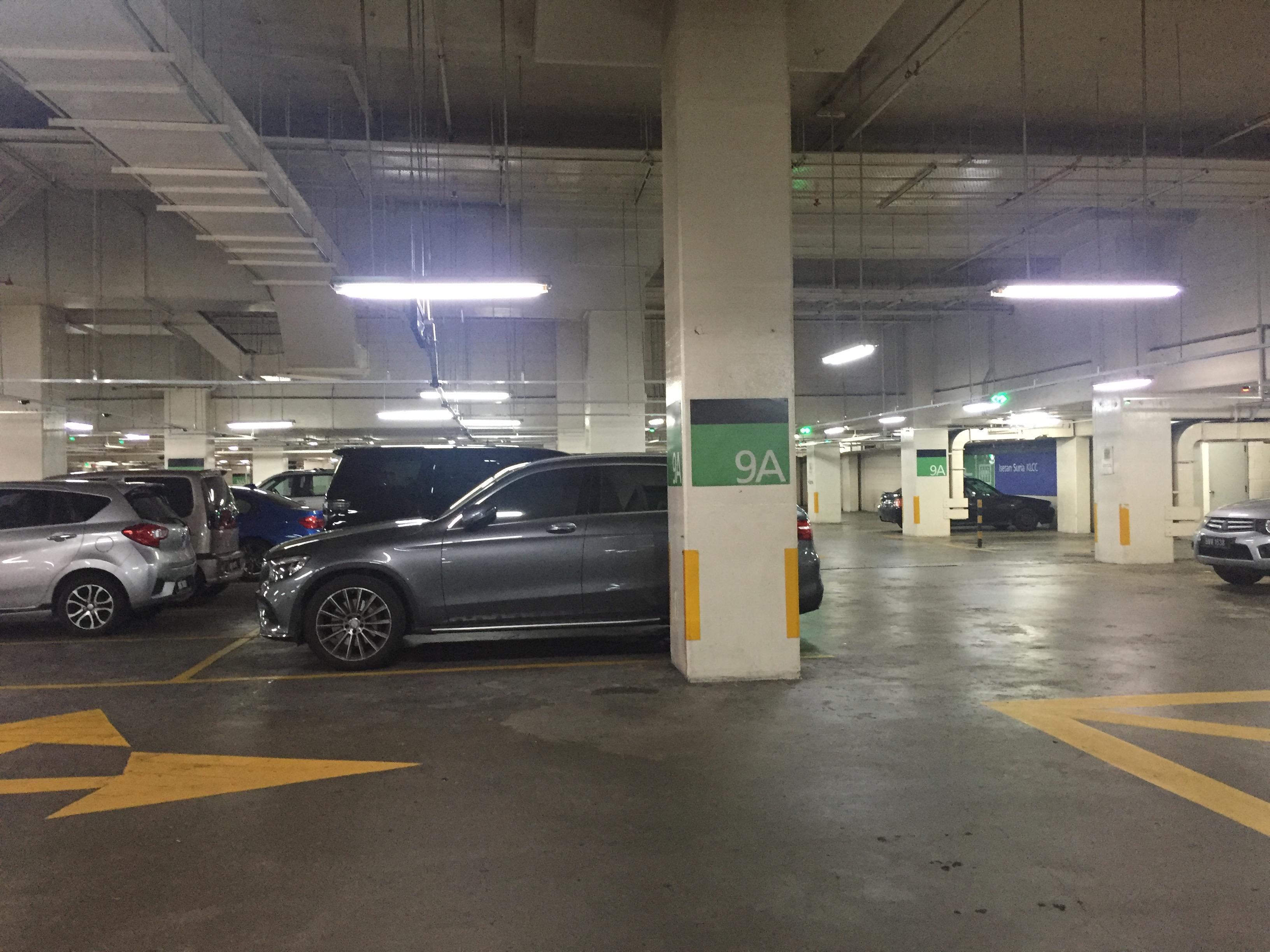KLCC-Parking-Bays