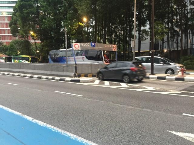 KLCC-parking-entrance-Jalan-P-Ramlee