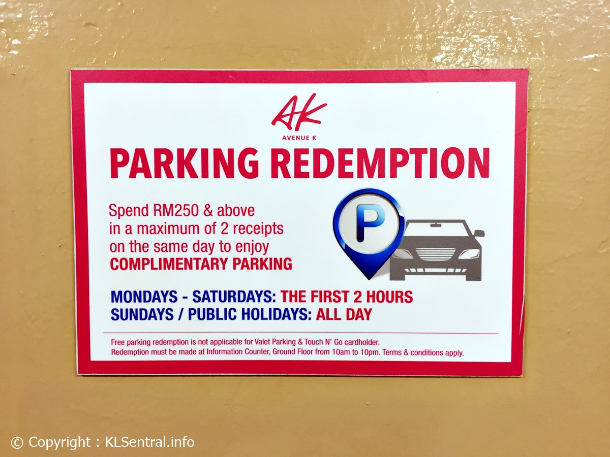 Avenue-K-complimentary-parking