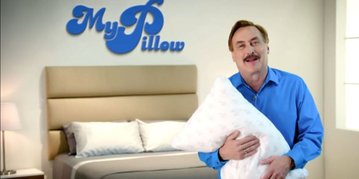 stores drop mypillow after ceo pushes
