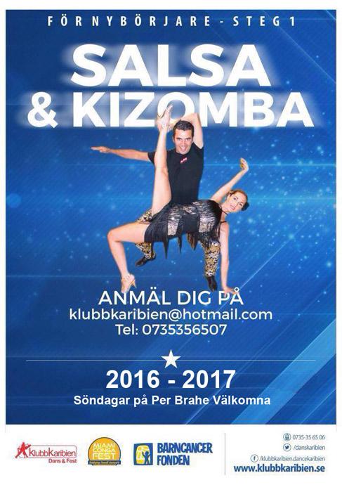 Salsa & Kizomba