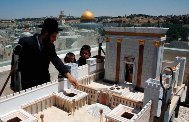 Znalezione obrazy dla zapytania swiatynia jerozolimska zdjecia