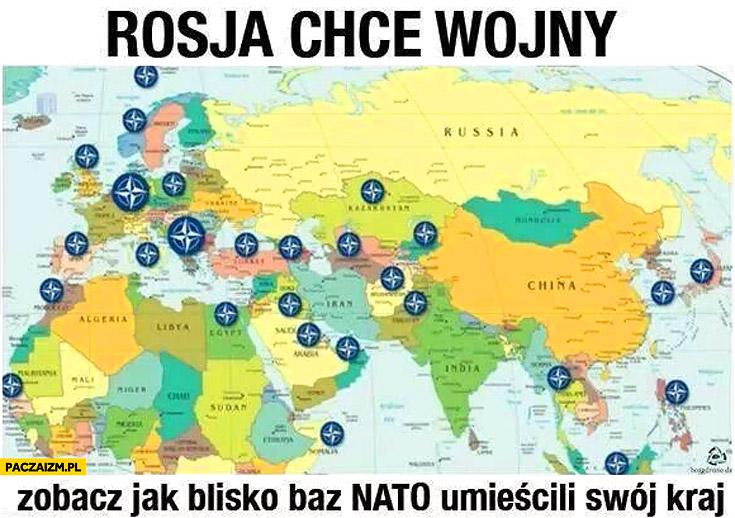 NATO bazy