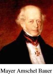 Amschel Maeyer Bauer
