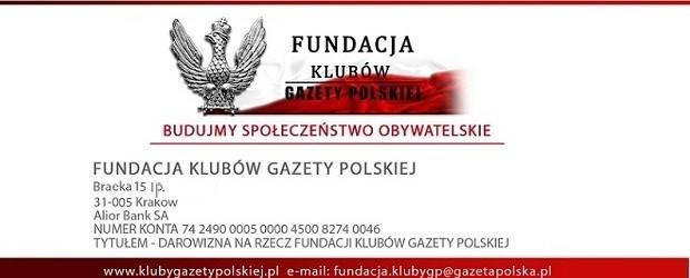 Fundacja Klubów Gazety Polskiej