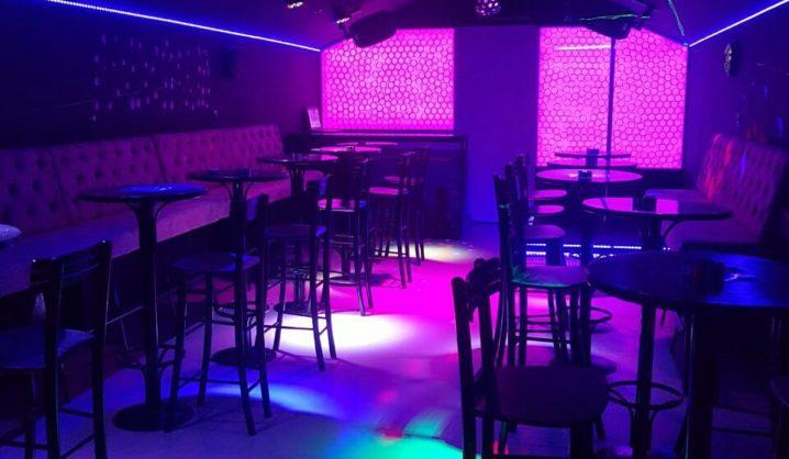 Light Bar Klubovi za iznajmljivanje Beograd 18 rodjendane zurke - Slide 7