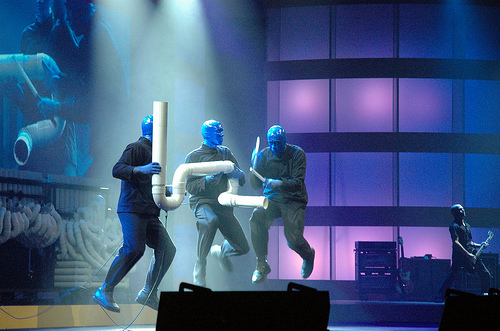 OGS Blueman Group