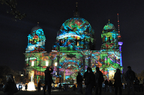 City of Lights - Berlin