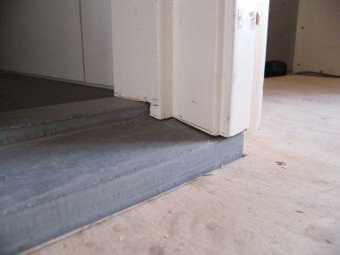 Douche Dorpel Holonite : Dorpel badkamer vloerenhuis vloerenhuis