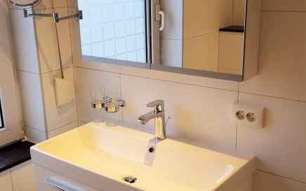 Foto\'s badkamer en toilet – Klussen- en bouwbedrijf Geen Punt