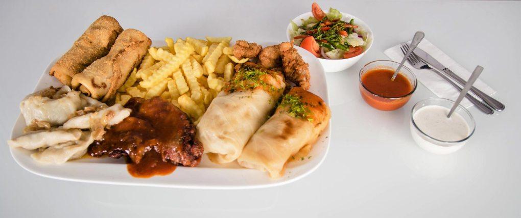 Tradycyjne polskie jadło