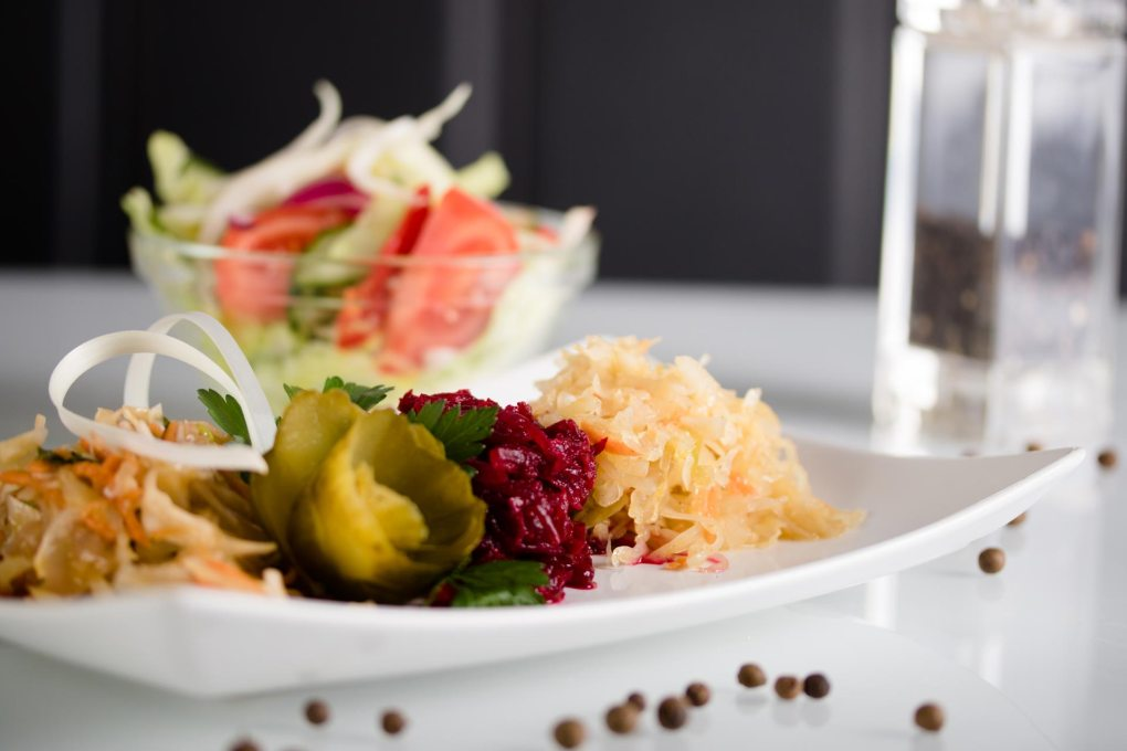 Salat Set