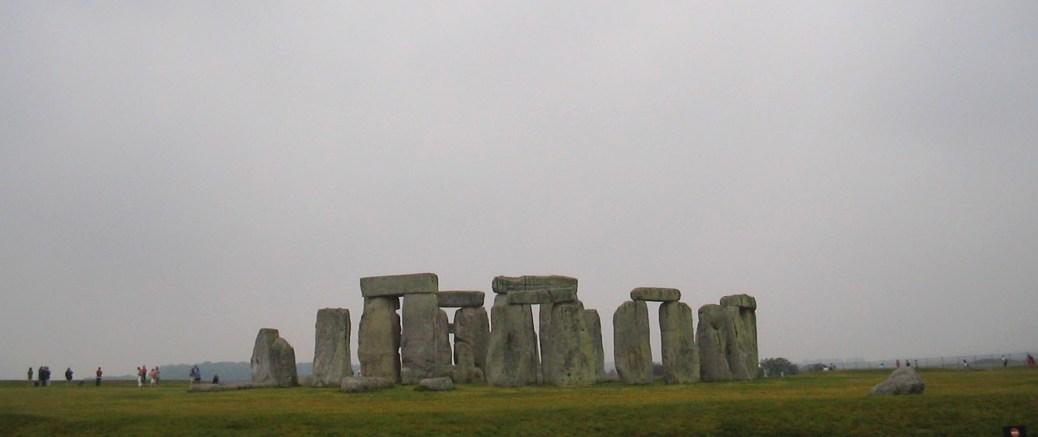 stone henge 060705