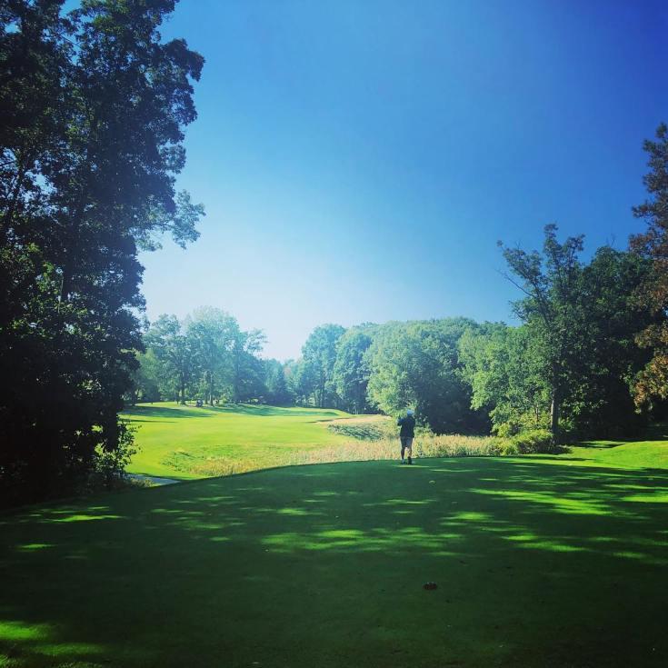 Friday Golf Club