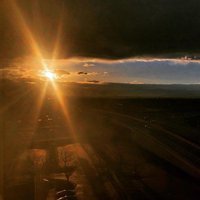 Not bad, Denver
