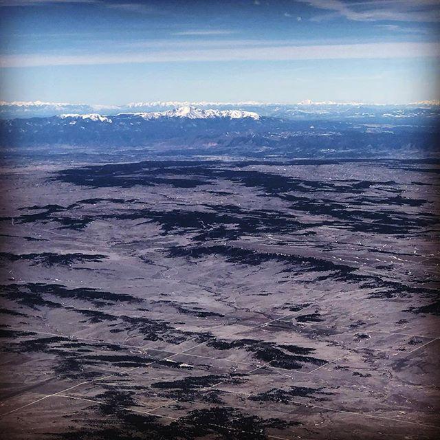 Pike's Peak & Colorado Springs
