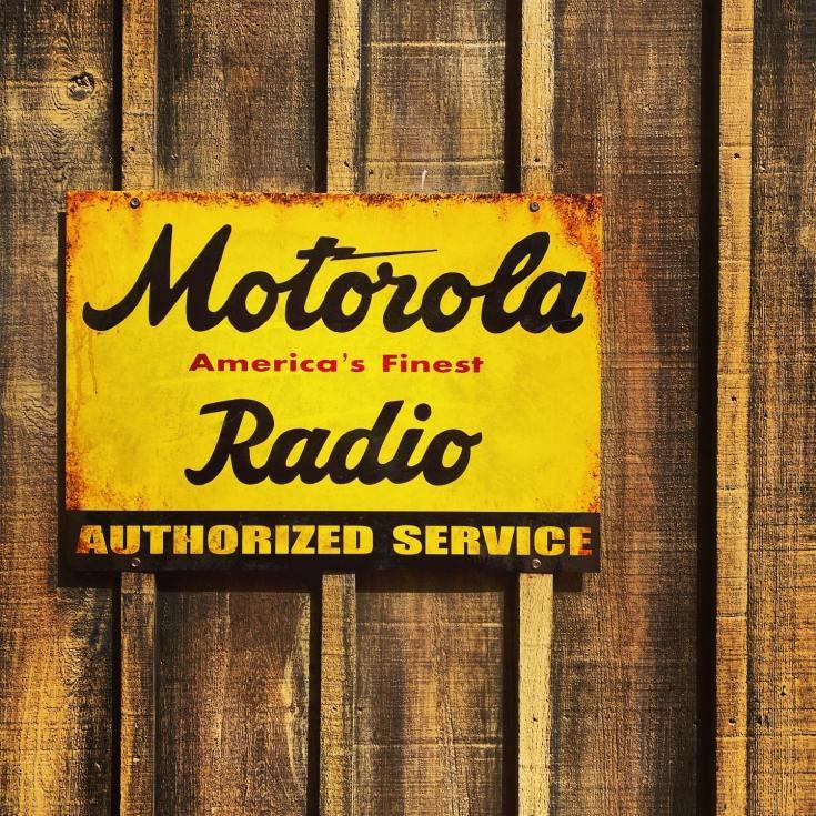 Moto no batwing