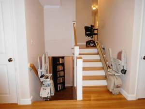Access In A Split Level Ranch Kma Llc