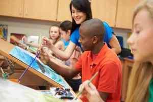 Creative Education Kills Poverty