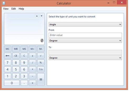 Calculator Hex Bin