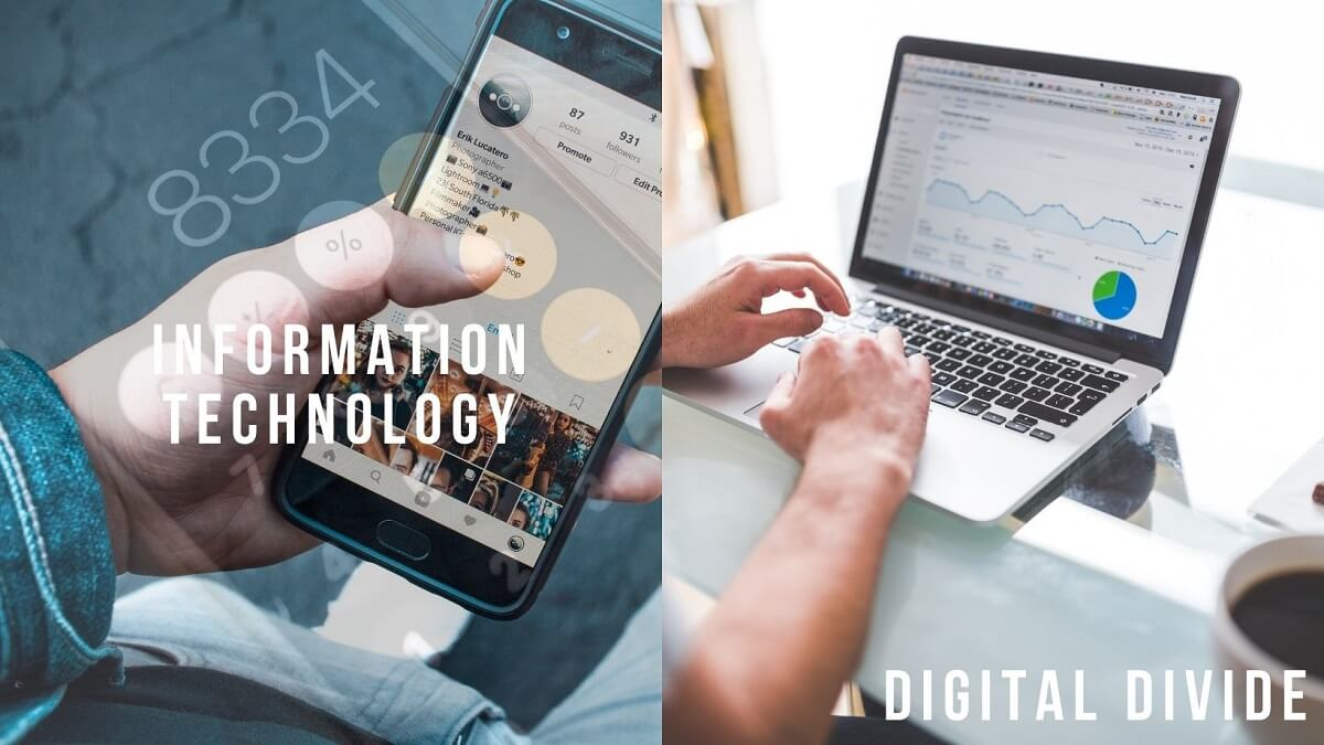 information technology and the digital divide