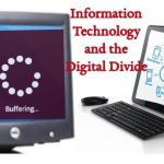 The Concepts of Information Technology and the Digital Divide for Junior Secondary Schools 1
