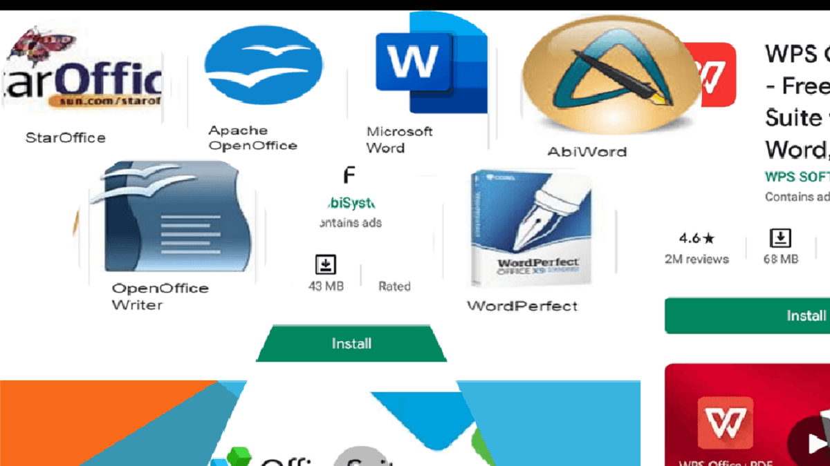 what is word processor - 2021