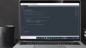 an example of how to add javascript to html