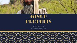 The minor prophets