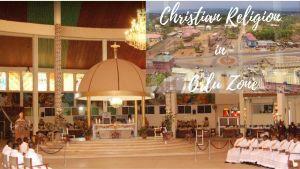 Christian religion in Orlu zone