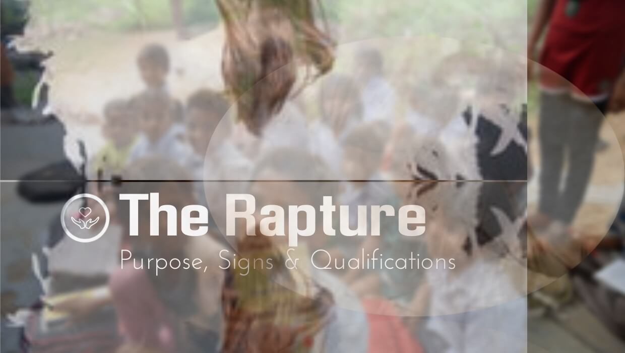 The rapture and its importance
