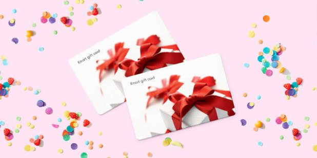 kmart visa gift card | Giftsite.co