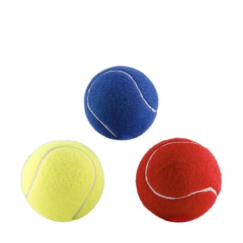 Jumbo Tennis Ball Assorted Kmart